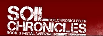 soil chronicle logo
