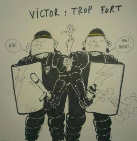 victor de vincent