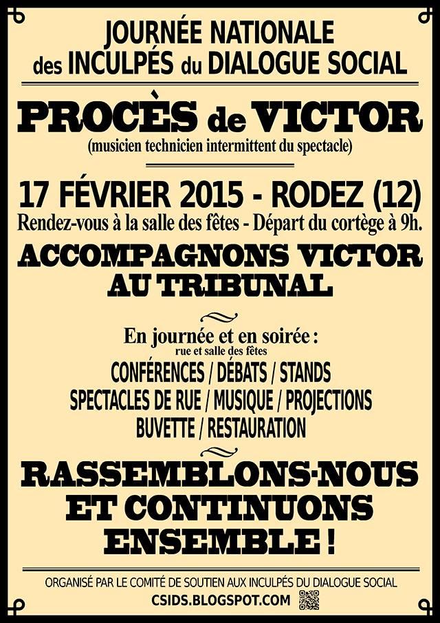 procès victor